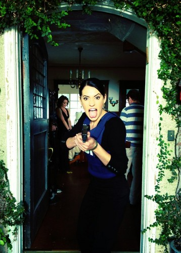 CUTE PAGET! (: