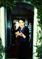 CUTE PAGET! (: - paget-brewster photo