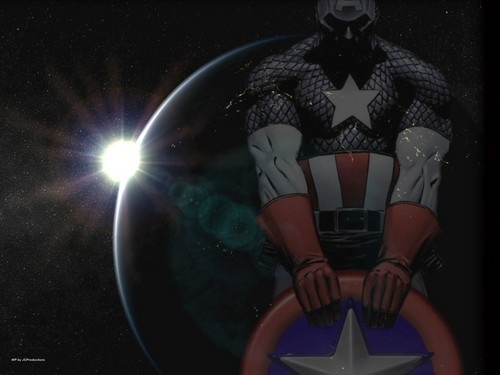 Captain America wallpaper called Captain America