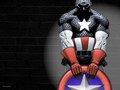 Captain America - captain-america wallpaper