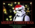 Christmas Stormtrooper - star-wars-comedy photo