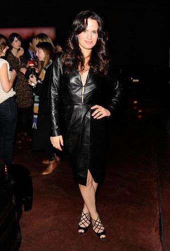 Cinema Society & Dior Beauty Host A Screening Of Young Adult - After Party