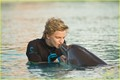 Cody Simpson to Atlantis Paradise Island in the Bahamas last weekend