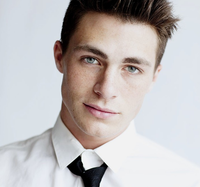 Colton Haynes Images Colton Haynes Wallpaper And