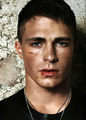 Colton Haynes ♥ - colton-haynes photo