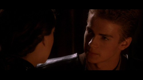 Confession - anakin-and-padme Photo