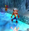 Crash Bandicoot(The Game)