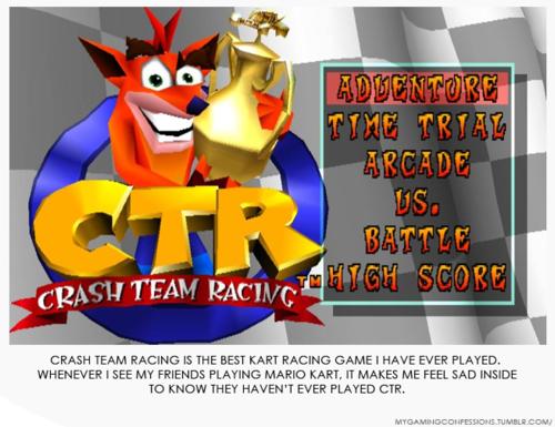 Crash :D