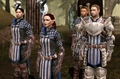 DA 2 Grey Warden outfits for DAO! - dragon-age-origins screencap