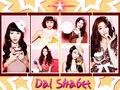 Dal Shabet - dal-shabet wallpaper