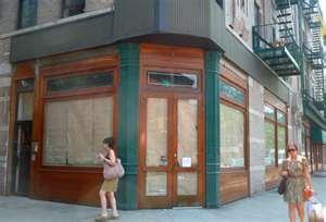 Dale restaurant