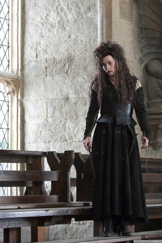 Deathly Hallows Part 2 Movie Still