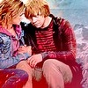 Deathly Hallows - romione icon