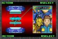 Digimon Battle Spirit 2 -  Rising Sun/character selections - digimon-frontier screencap