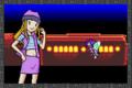 Digimon Battle Spirit 2 -  Rising Sun/Zoe - digimon-frontier screencap