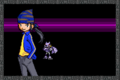 Digimon Battle Spirit 2 -  Rising Sun/Koji - digimon-frontier screencap
