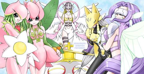 Digimon :D - Digimon Photo (26941796) - Fanpop