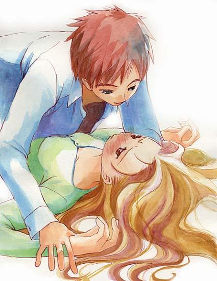 Clube de Fãs ★ Mishiro ★ Mimi & Koushiro Digimon-Digital-Monsters-digimon-26940667-425-551