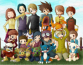 Digimon! - digimon photo