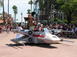 Disney ster wars