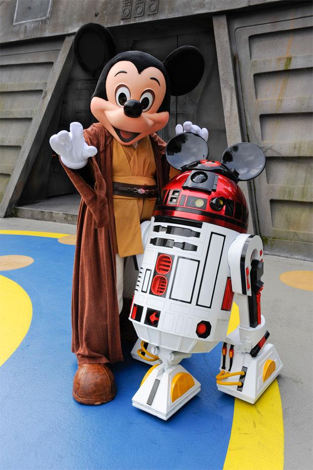 Star Wars Disney World Ride Star Wars Ride Disney World