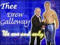 Drew Galloway - drew-mcintyre fan art