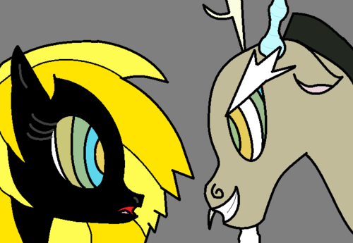Electra and Discord