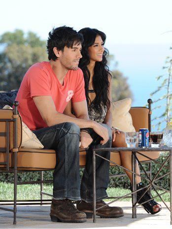 Enrique and Nicole
