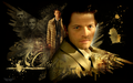 castiel - Fallen Angel wallpaper