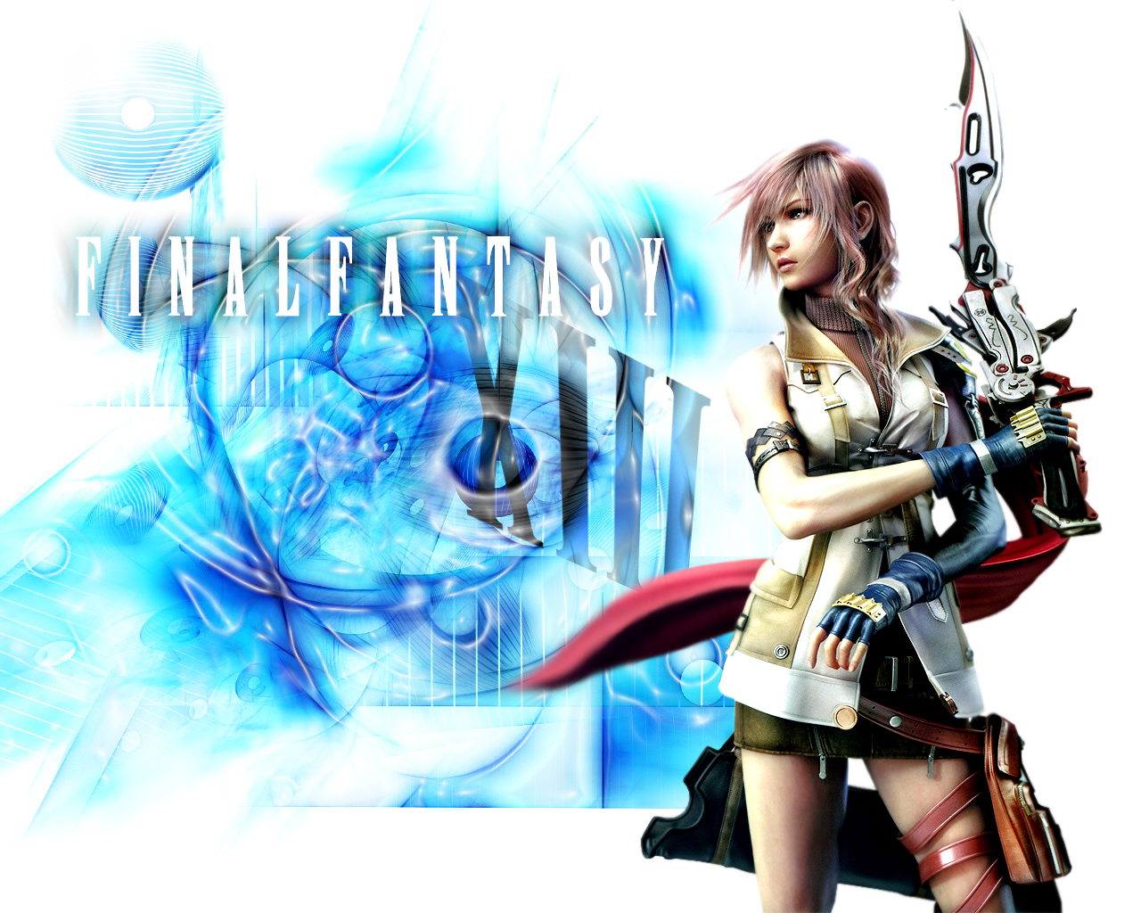 Coolest Anime Lovers (C.A.L.) Images Final Fantasy HD