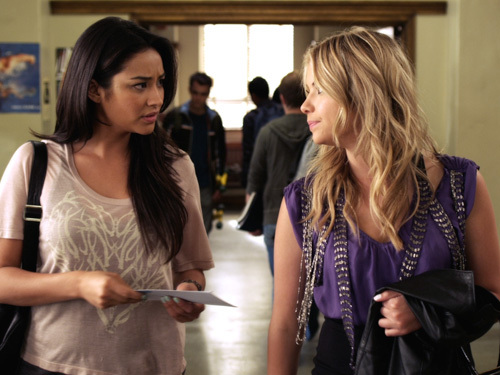 From Pretty Little Liars <3
