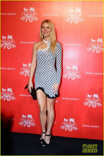 Gwyneth Paltrow: Lunchbox Fund Auction