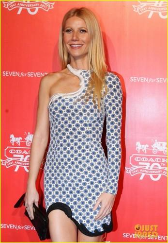 Gwyneth Paltrow: Lunchbox Fund Auction