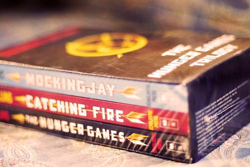 HG boeken