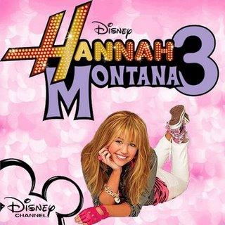 Hannah Montana wallpaper probably with anime titled Hannah Montana Season 3