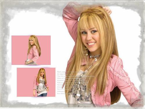 Hannah Montana Season 3