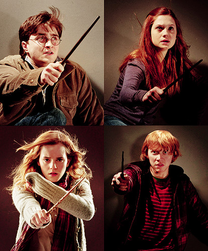 HarryPotterific!