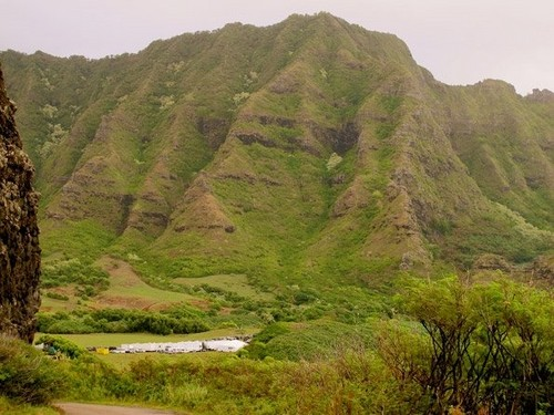Hawaii Five 0 2x10 Kilua BTS фото