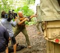Hawaii Five 0  2x10 Kilua BTS Photos - hawaii-five-0-2010 photo
