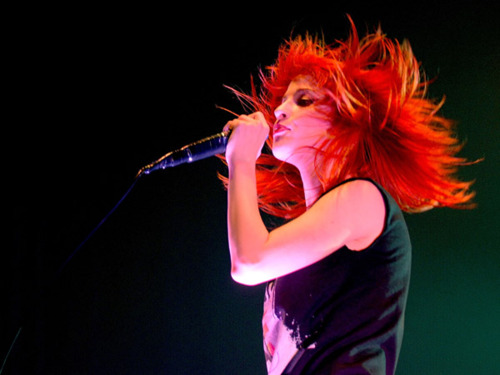 Hayley Williams <3