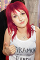 Hayley Williams <3 - paramore photo