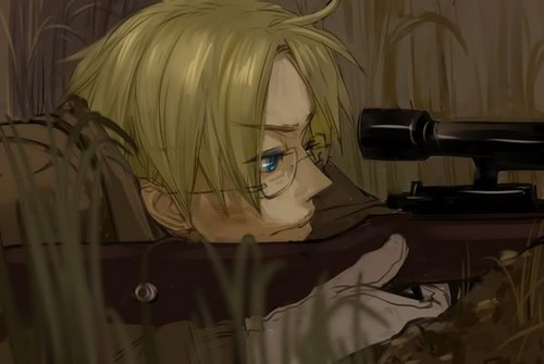 hetalia - axis powers <3