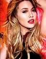 "Hilary photoshoot for ""Beauty Book"" 2011 - hilary-duff photo"