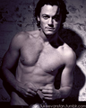 Hot Luke - luke-evans photo