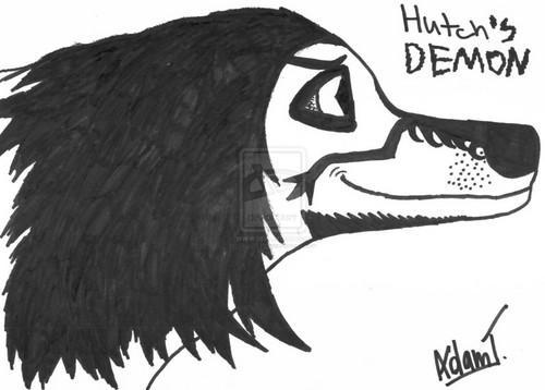 Hutch's Demon