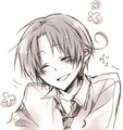 Italy's Sweet Smile - hetalia-north-italy photo