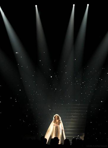 JENNIFER LOPEZ: 2011 AMERICAN Musica AWARDS PERFORMANCES