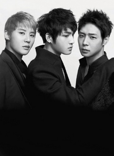 JYJ [New Photo}