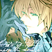 Jack Vessalius - pandora-hearts icon
