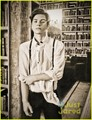 Jake T. Austin: Paper Mag Man - jake-t-austin photo